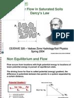 Modelling multiphase flows