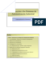 42955040 Introduccion a Los Sistemas de Automatizacion Industrial
