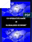 Cooperative Bank in Globalised Economy