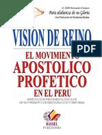 Campos, B. Vision de Reino El Movimiento Apostolico[1]