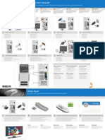 Dimension-5150x Setup Guide Es-mx