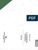 ARENDT, H. - A Vida Activa e a Era Moderna (41 cps).pdf