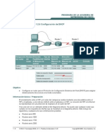 CCNA_DHCP