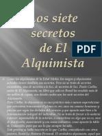 Los 7 Secretos de El Alquimista