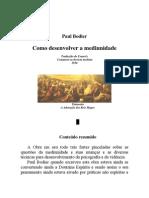 Paul Dodier - Como Desenvolver a Mediunidade