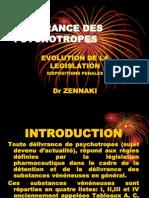 Delivrance Des Psychotropes Par Dr Zennaki
