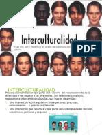 Enfoque Intercultural