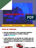 Logistica Empresarial Modulo k