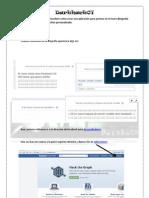 Tutorial, Crear Aplicacion Para Facebook