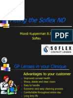 Soflex ND Fitting Guide-Moodi-Ophtalmic