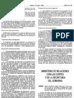 Real Decreto 7691993.