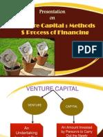 venture capital -types