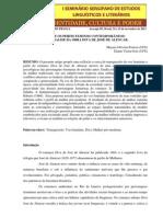 DIVA E OS PERFIS FEMINOS CONTEMPORÂNEOS