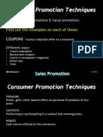 01e78IMC Module 9_Sales Promotion