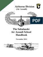 Aaslt Handbook Nov 2011 Ver V