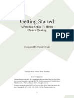 A Practical Guide to Housegetting_started