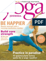 95782764 Yoga Journal
