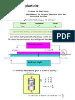 Les critères de plasticité.pdf