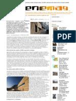 Senemag - le magazine du Sénégal dans le monde- Ecologie pratique _ En 2010, construisez votre maison en terre et sauvez la planète