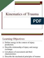 Kinamatics of Trauma.ppt
