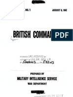 British Commandos Special Series1