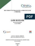 Los Suelos Inta 2006