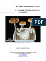 [Psilocybin FR]Guide de Culture des Champignons Magiques pour champotes-The Magic Mushroom Growers Guide-[hallucinogene psilocybe mexique entheogene mycologie psychoactif psychédélique]