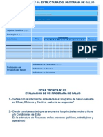 Ppt 1 Fichas Para Talleres