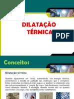 Dilatacao Termica