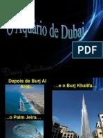 Acuario de Dubai