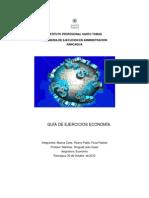 Guia de Ejercicio de Economia[1]