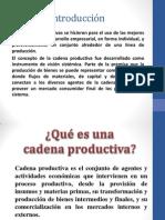 ENTRADAS Y SALIDAS DE LA CADENA PRODUCTIVA.pptx