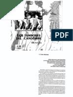 Luis Ferreira - Los Tambores Del Candombe