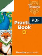 Grade 3 English Workbook