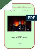 Manual Incendio Modulo 4