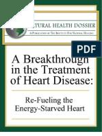Treatment of Heart Disease
