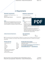 Fl Cpa Requirements