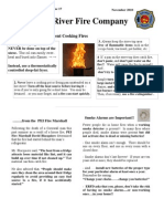 2010 ERFC November Newsletter!