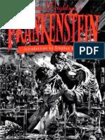 40534967 Bernie Wrightson s Frankenstein