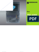 HeidenHain Pilot CNC PROGRAMMING