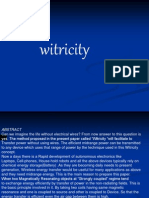 witricity