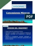Ingemmet-Apurimac[1] Concesiones Mineras 2011