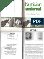 Nutricion Animal Shimada
