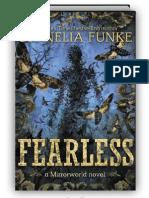 Fearless (A MirrorWorld Novel) by Cornelia Funke