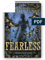 Fearless (A MirrorWorld Novel) by Cornelia Funke