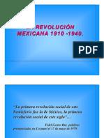La Rev Mexicana 1910 40