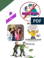 Taller de Bullying