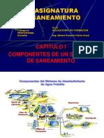 Clase 1 Componentes Del Sistema Agua
