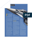 Eurofighter Typhoon - 2013