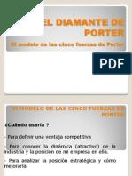 5914104 Diamante de Porter Las 5 Fuerzas de Porter